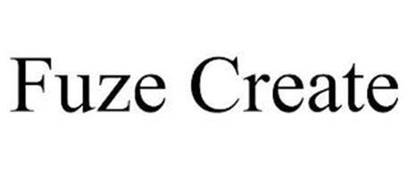 FUZE CREATE