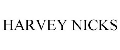 HARVEY NICKS