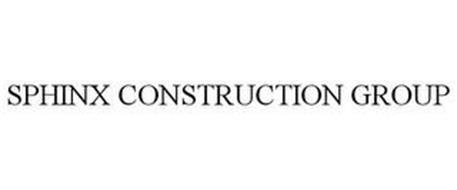 SPHINX CONSTRUCTION GROUP