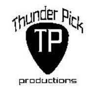 THUNDER PICK PRODUCTIONS TP