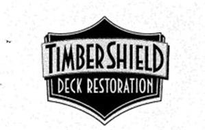TIMBERSHIELD DECK RESTORATION