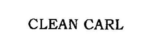 CLEAN CARL
