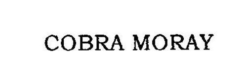 COBRA MORAY