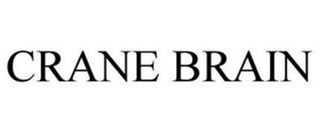 CRANE BRAIN