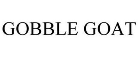 GOBBLE GOAT