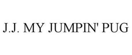 J.J. MY JUMPIN' PUG