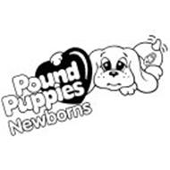 POUND PUPPIES NEWBORNS