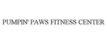 PUMPIN' PAWS FITNESS CENTER