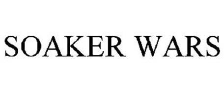 SOAKER WARS