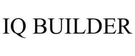 IQ BUILDER