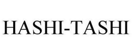 HASHI-TASHI