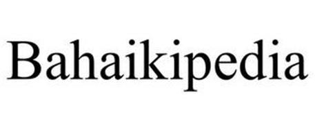 BAHAIKIPEDIA