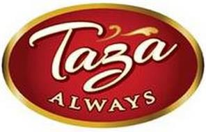 TAZA ALWAYS