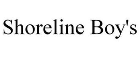 SHORELINE BOY'S