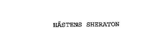 HASTENS SHERATON