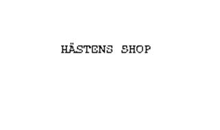 hastens shop trademark of hastens sangar ab serial number 75903330 trademarkia trademarks. Black Bedroom Furniture Sets. Home Design Ideas