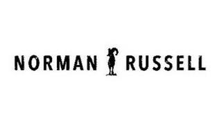 NORMAN RUSSELL