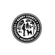 BARRY COUNTY VETERANS MEMORIAL DOG PARK