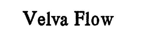 VELVA FLOW