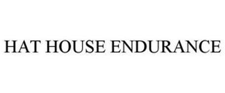 HAT HOUSE ENDURANCE
