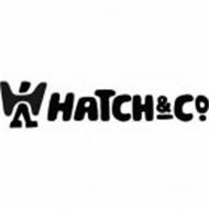 HATCH & CO.
