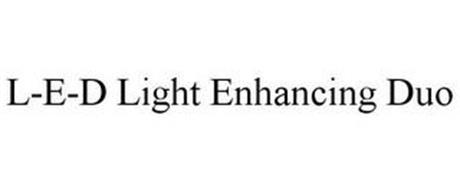 L-E-D LIGHT ENHANCING DUO
