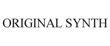 ORIGINAL SYNTH