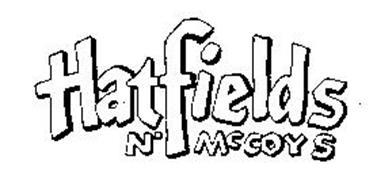 HATFIELDS N' MCCOYS