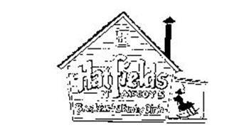 HATFIELDS N' MCCOYS BREAKFAST & FAMILY DININ'