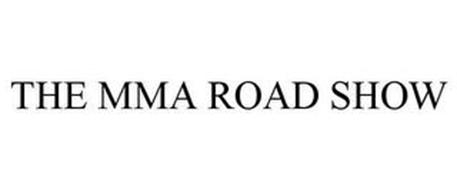 THE MMA ROAD SHOW