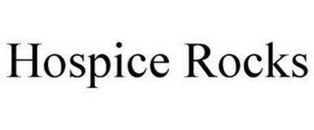 HOSPICE ROCKS