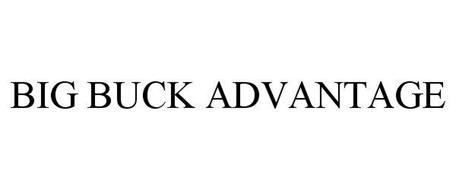 BIG BUCK ADVANTAGE