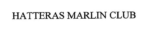 HATTERAS MARLIN CLUB