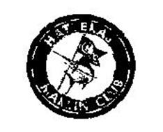 HMC HATTERAS MARLIN CLUB