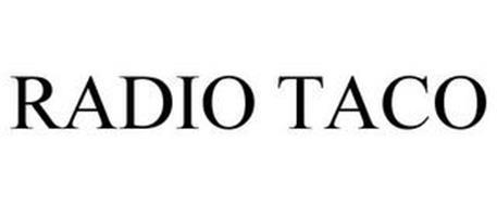 RADIO TACO