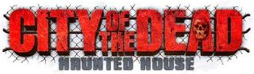 CITY OF THE DEAD HAUNTED HOUSE