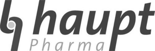 HAUPT PHARMA