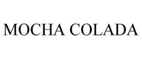 MOCHA COLADA