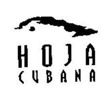 HOJA CUBANA