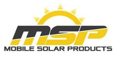 MSP MOBILE SOLAR PRODUCTS