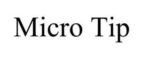 MICRO TIP