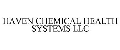 HAVEN CHEMICAL HEALTH SYSTEMS LLC
