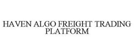 HAVEN ALGO FREIGHT TRADING PLATFORM