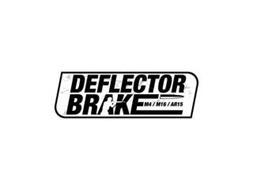 DEFLECTOR BRAKE M4 / M16 / AR15