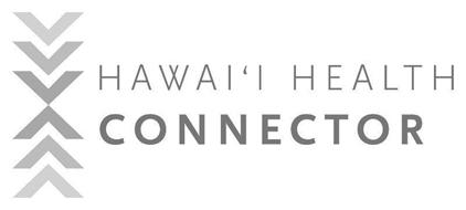 HAWAI'I HEALTH CONNECTOR