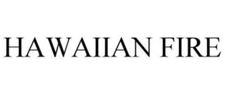 HAWAIIAN FIRE