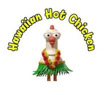 HAWAIIAN HOT CHICKEN