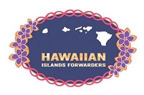 HAWAIIAN ISLANDS FORWARDERS