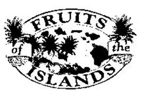 FRUITS OF THE ISLANDS
