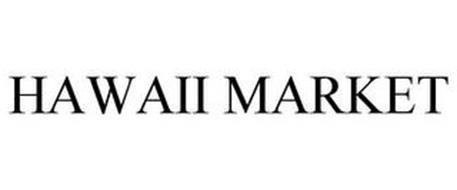 HAWAII MARKET